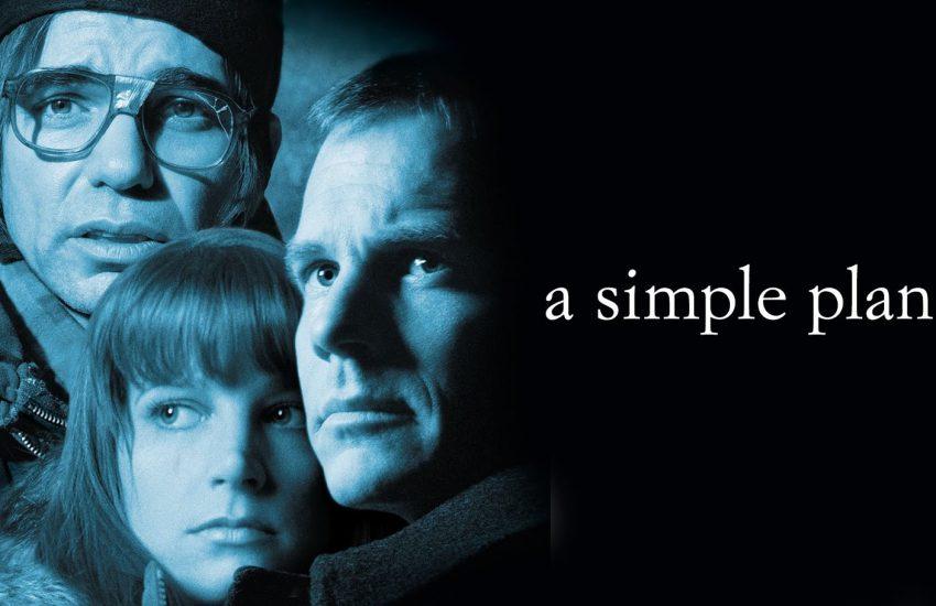 A Simple Plan (1998)
