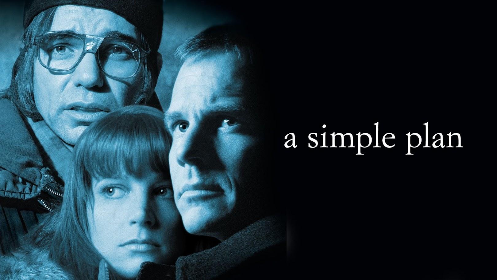 ภาพยนตร์ A Simple Plan (1998) แผนปล้นไม่ต้องปล้น