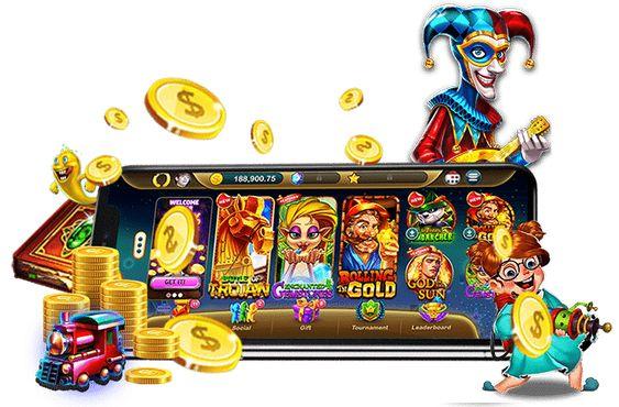 เงินรางวัลมากที่สุด เกมสล็อตออนไลน์