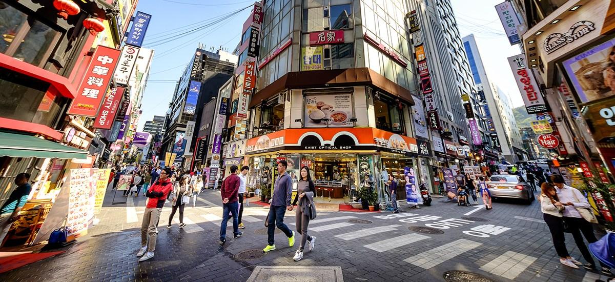 10 ไอเดียสำหรับสาวๆ ที่เที่ยวเกาหลีใต้