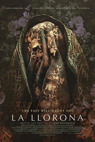 รีวิวเรื่อง La Llorona