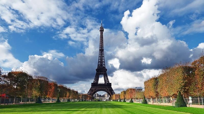 ฉันสามารถเดินทางไปฝรั่งเศสได้หรือไม่?